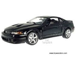 2003 Black Mustang 2003 Ford Svt Mustang Cobra Hard Top 31647bk 1 18 Scale Maisto