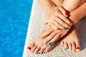 get pretty feet for summer foot care and pedicure tips reader u0027s