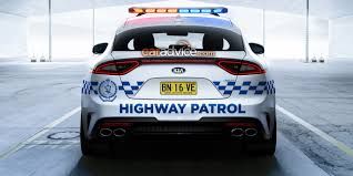 lexus for sale nsw kia stinger a strong candidate for nsw and qld police force
