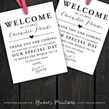 welcome wedding bags destination wedding welcome bags best photos page 3 of 5