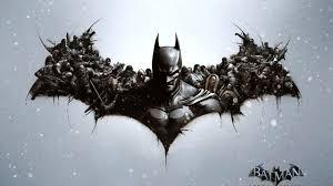 batman arkham origins video game wide http 1080wallpaper net