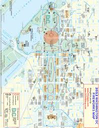 Washington Dc Area Map by Washington Dc Fourth Of July