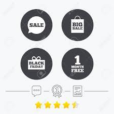 best deals for black friday resale sale speech bubble icon black friday gift box symbol big sale