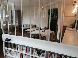 verriere entre cuisine et salle à manger verriere entre cuisine et salon excellent gallery of verriare