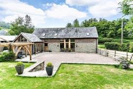 Barn Conversion Projects For Sale Attractively Converted Barn Conversion With Views Projects To