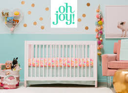 oh joy target oh joy new target nursery collection babyletto