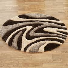 Rounds Rugs Contemporary Rug Design Idea And Decorations Really
