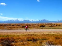 Montana travel list images Ultimate female packing list for a bike tour her packing list jpg