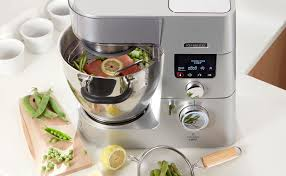 cuisine cuiseur cuiseur kenwood cooking chef gourmet colichef fr
