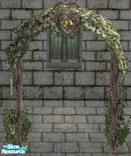 wedding arches sims 3 free downloads sims 2 objects furnishing wedding arch