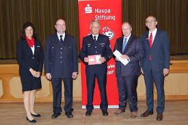 Polizei Bad Schwalbach Naspa Stiftung U201einitiative Und Leistung U201c Fördert 47 Vereine Im