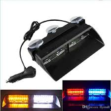 battery powered emergency lights for vehicles s2 viper federal signal high power led car strobe light auto warn