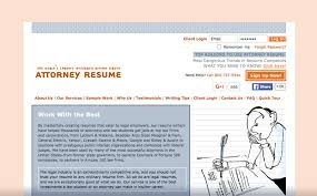 Resume Now Login About Attorney Resume Employment Research Institute