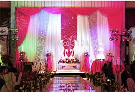 Fuchsia Pink Curtains Pink Curtain Backdrop Decorate The House With Beautiful Curtains
