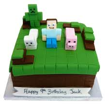 mindcraft cakes minecraft cake buy online free uk delivery new cakes