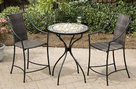 Navy Bistro Chairs Best Choice Of Outdoor Bistro Chairs At Beautiful And Table Home