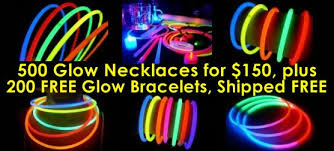 glow necklaces bulk glow sticks wholesale glow necklaces glow light sticks