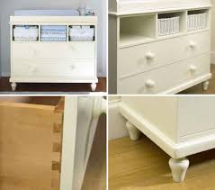 Pottery Barn Changing Table Pottery Barn Changing Table 200 Apartment Therapy