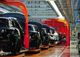 pagani factory tour factory visit audi ingolstadt factory tour gtspirit