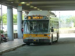 Boston Mbta Bus Map by Miles On The Mbta 38 Wren Street Forest Hills Station Via
