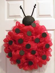 ladybug baby shower favors baby shower wreaths display interesting decoration ideas founterior