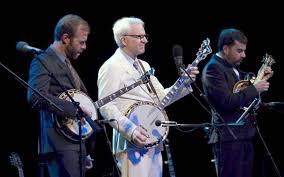 Small Desk Concert by Bluegrass Steve Martin Steep Canyon Rangers Play Npr Tiny Desk