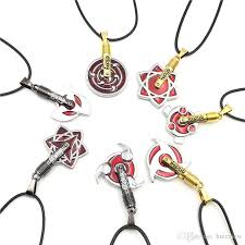 naruto anime necklace images Wholesale anime necklace wholesale anime cosplay jewelry naruto 7 jpg