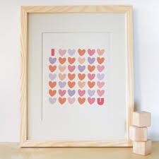Love Prints For Kids Rooms POPSUGAR Moms - Prints for kids rooms