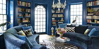 Watery Blue Paint Colors Best Blue Paint Colors - Blue color living room