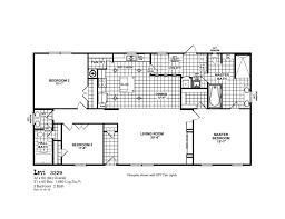 Oak Creek Homes Floor Plans Levi 3329 By Oak Creek Homes