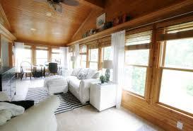 diy long curtain rod for large rooms u2013 craftivity designs