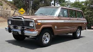1977 jeep cherokee chief chief s super chief jeep cherokee 1 owner clean 4x4 off road youtube
