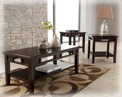 Mathis Brothers Coffee Tables by Ashley Logan 3 Pack Of Tables From Mathis Brothers For 292 95