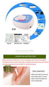 ce3200 contact lense ultrasonic cleaner