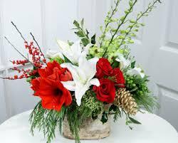 florist dallas christmas flowers dallas florist roses arrangements delivery