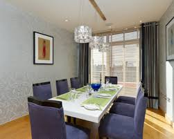 dining room blinds dining room window treatments houzz style