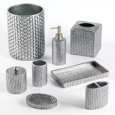 Bathroom Accessories by Decorative Bathroom Accessories Avanti Linens