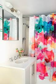 Novelty Shower Curtains Christian Liaigre Bathroom Contemporary With Trough Sink Nautical