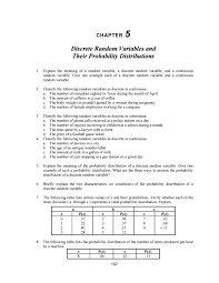 Binomial Probabilities Table Ch05 By Mohamed Metwalli Issuu