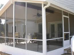 outdoor screen room ideas screen rooms screened in room patios patio enclosures regarding