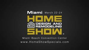 miami home design u0026 remodeling show youtube