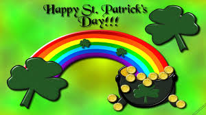 happy screensavers st patricks day wallpapers group 78