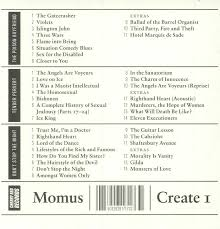 the hairstyle of the devil momus create i procreate vinyl at juno records