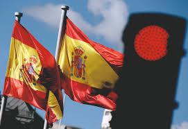 Spain Flag 2014 Spanish Government Introduces Anti Corruption Laws U2013 Politico