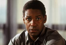Is Denzel Washington Blind In Book Of Eli The