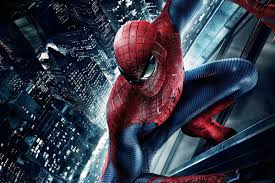 spider man marvel u0027s cinematic universe verge