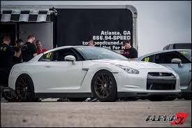 Nissan Gtr Alpha 12 - ams alpha performance tx2k15 recap