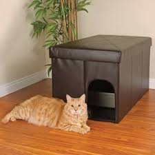 decorating your home with litter boxes offbeat home u0026 life