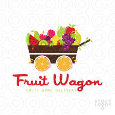delivery fruit exclusive customizable logo for sale fruit wagon home delivery