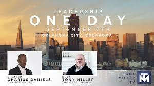 one day event oklahoma tony miller ministries